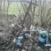 Сміття на кладовищі (8)