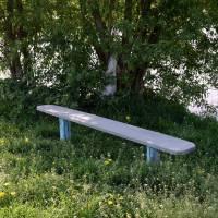 Зона відпочинку в Іванківцях (1)