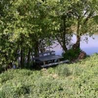 Зона відпочинку в Іванківцях (2)