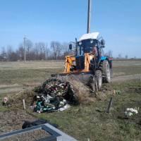 Прибирання кладовища (3)