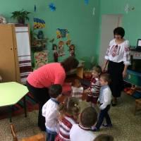 Україна — рідний край (4)