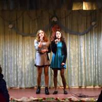 Концерт до Міжнародного жіночого дня