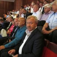 Зустріч з Президентом України з питання доступної медицини у сільській місцевості (1)
