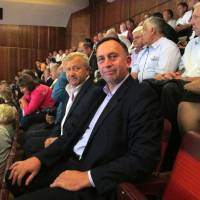 Зустріч з Президентом України з питання доступної медицини у сільській місцевості (2)