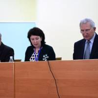 І Міжнародна науково-практична конференція  (19)