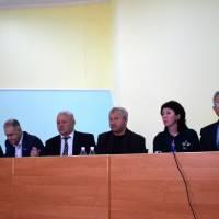 І Міжнародна науково-практична конференція  (48)