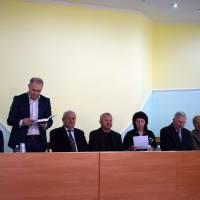І Міжнародна науково-практична конференція  (9)