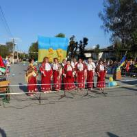 фольклорно-етнографічний ансамбль