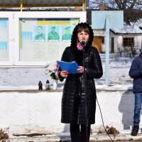 Пам'яті героїв Майдану (1)
