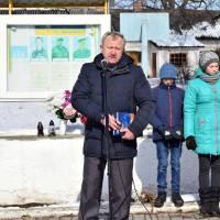 Пам'яті героїв Майдану (11)