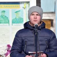 Пам'яті героїв Майдану (18)