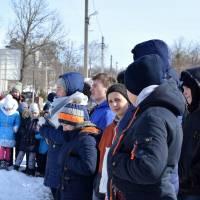 Пам'яті героїв Майдану (25)