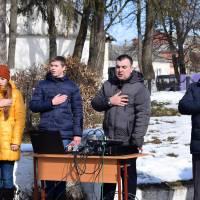 Пам'яті героїв Майдану (33)