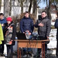Пам'яті героїв Майдану (5)