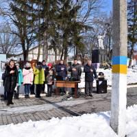 Пам'яті героїв Майдану (6)