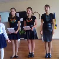 Пам'яті жертв Голодомору 1932-1933 років (21)