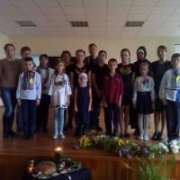 Пам'яті жертв Голодомору 1932-1933 років (30)