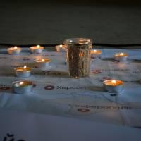 Пам'яті мільйонів, замучених голодом (11)