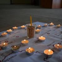 Пам'яті мільйонів, замучених голодом (3)