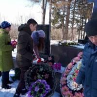 Година пам'яті воїнам-визволителям (4)