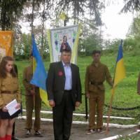 Громадська панахида в с. Клинове (4)