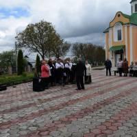 Громадська панахида в с. Іванківці (11)