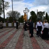 Громадська панахида в с. Іванківці (3)