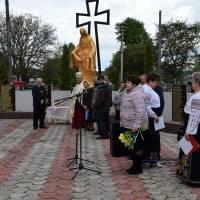 Громадська панахида в с. Іванківці (4)