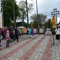 Громадська панахида в с. Іванківці (7)