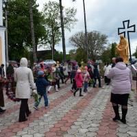 Громадська панахида в с. Іванківці (8)