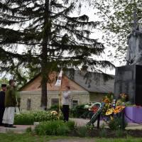 Громадська панахида в смт Сатанів (18)