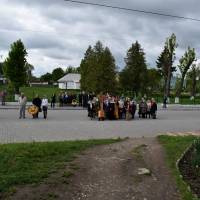 Громадська панахида в смт Сатанів (6)