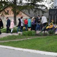 Громадська панахида в смт Сатанів (9)