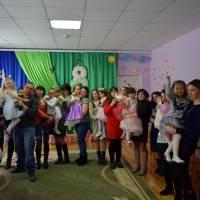 ДНЗ Веселка, молодша група (1)