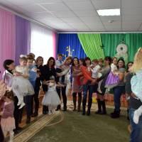 ДНЗ Веселка, молодша група (2)