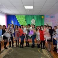 ДНЗ Веселка, молодша група (3)