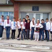 День вишиванки Клинівська ЗОШ (13)