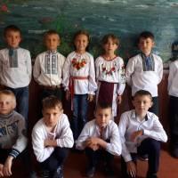 День вишиванки Клинівська ЗОШ (16)