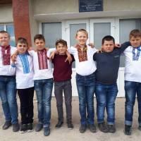 День вишиванки Клинівська ЗОШ (19)