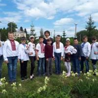 День вишиванки Клинівська ЗОШ (20)