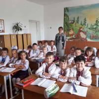 День вишиванки Клинівська ЗОШ (30)