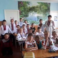 День вишиванки Клинівська ЗОШ (32)