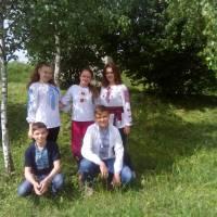 День вишиванки Клинівська ЗОШ (33)