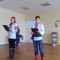 День Збройних Сил України в Клинівській ЗОШ І-ІІІ ступенів (1)