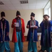 День Збройних Сил України в Клинівській ЗОШ І-ІІІ ступенів (3)