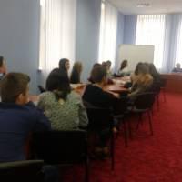 Збір обласної ради старшокласників (2)