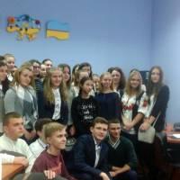 Збір обласної ради старшокласників (3)