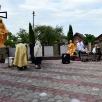 Мітинг в с. Іванківці (1)