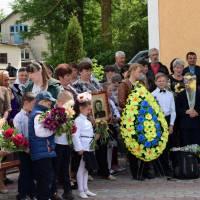 Мітинг в с. Іванківці (4)