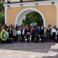 Мітинг в с. Іванківці (5)